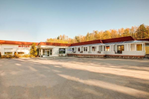 Kirovskie Dachi Motel in Wyborg